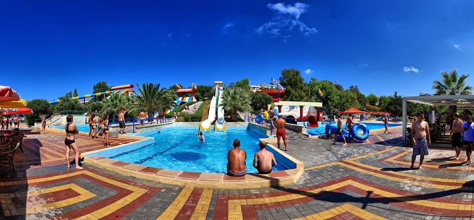 Watercity - Creta