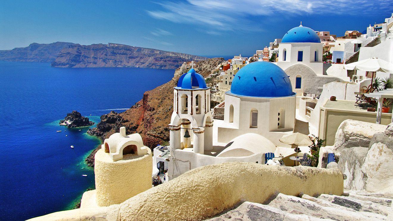Oferte vacante Grecia
