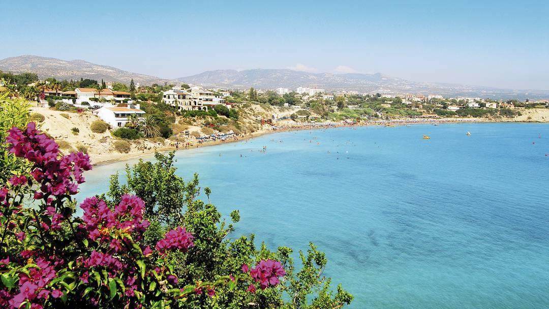 Paphos - Cipru