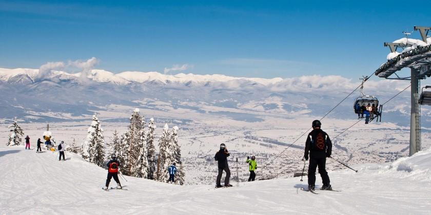 Ski in Bansko - Bulgaria