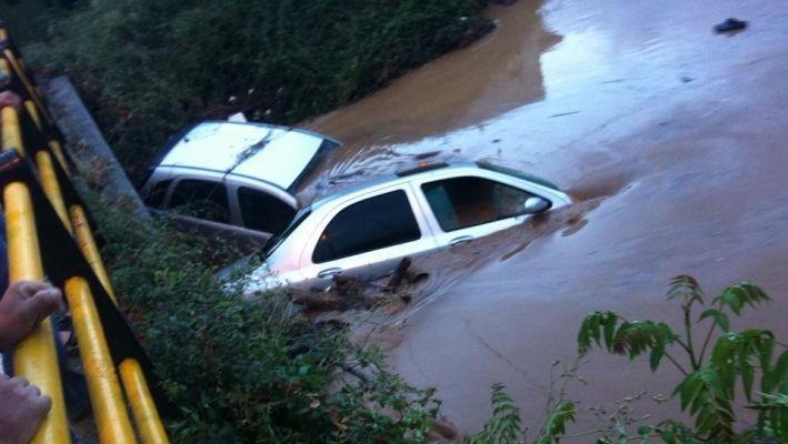 Furtuna in Thassos