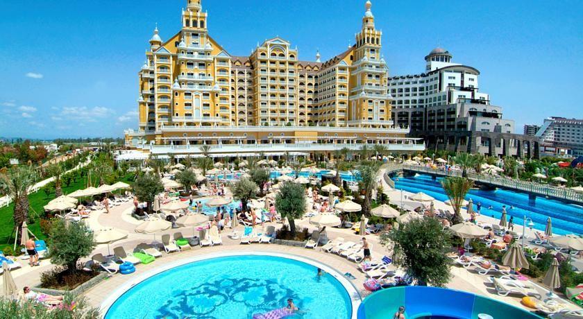Resort de lux - Antalya