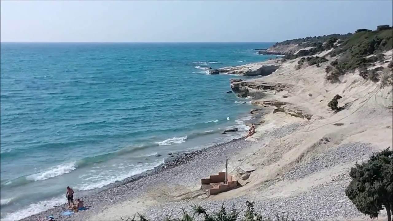 Agios Theologos - insula Kos