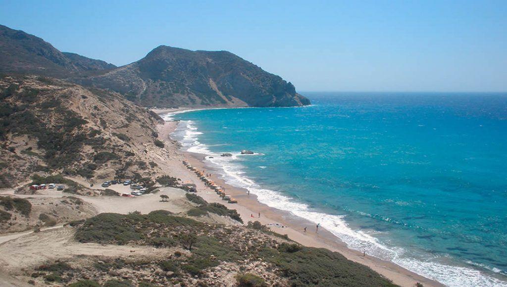 Cavo Paradiso - insula Kos