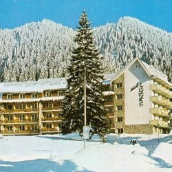 Grand Hotel Teleferic - Poiana Brasov