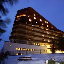 Hotel Alpin - Poiana Brasov
