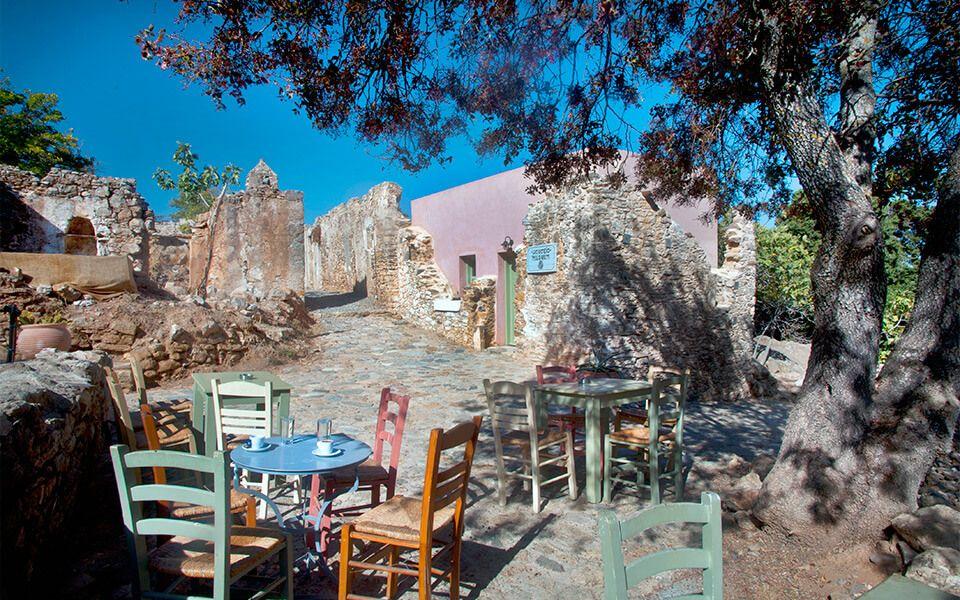 Taverna Oria - Kos