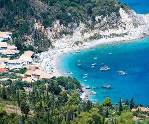 Agios Nikitas - Lefkada