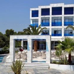 Corfu Palma Boutique Hotel - Dassia, Corfu
