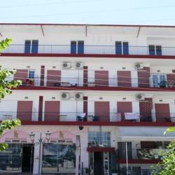 Hotel Adonis - Paralia Katerini