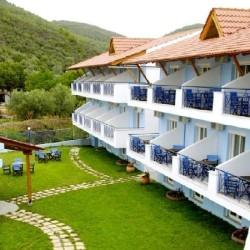 Hotel Asterias - Porto Koufo, Halkidiki