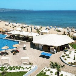 Hotel Blue Dream Palace - Limenaria, Thassos