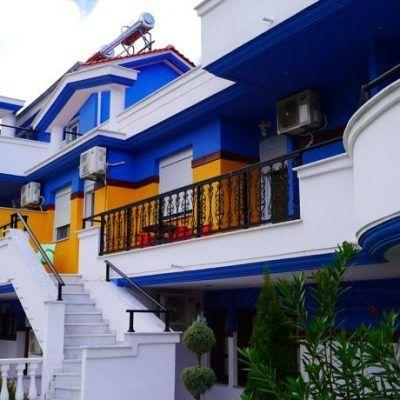 Hotel Blue Sea Beach - Skala Potamia