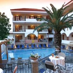 Hotel Calypso - Hanioti, Halkidiki