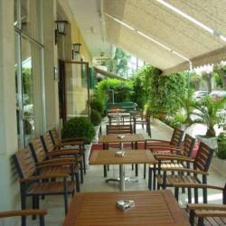Hotel Dalia - Corfu Town