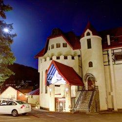 Hotel House of Dracula - Poiana Brasov