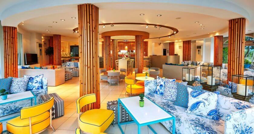 Hotel Ilio Mare - Thassos