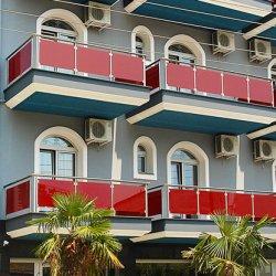 Hotel Imperia President - Paralia Katerini