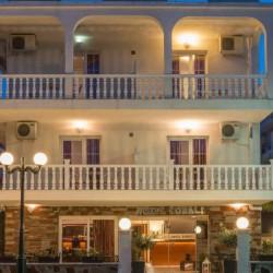 Hotel Korali - Paralia Katerini
