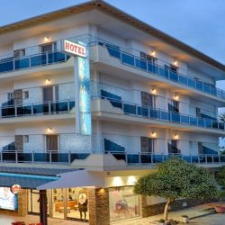 Hotel Kymata - Paralia Katerini