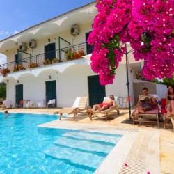 Hotel Marie - Acharavi, Corfu