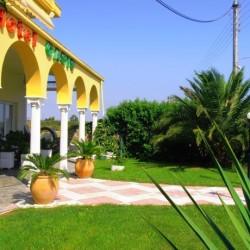 Hotel Oasis - Paralia Katerini