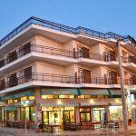Hotel Olympion - Potos, Thassos