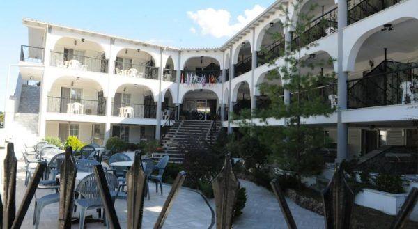 Hotel Pegasus - Hanioti, Halkidiki