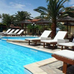 Hotel Vourvourou - Halkidiki