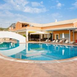 Memento Resort - Kassiopi, Corfu