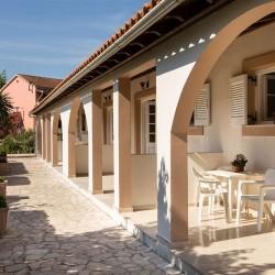 Paradise Village - Roda, Corfu