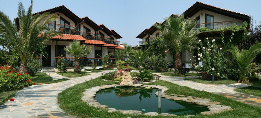 Sirines Studios and Apartments - Skala Prinos, Thassos
