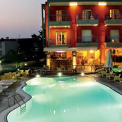 Summer Dream Hotel - Polichrono, Halkidiki