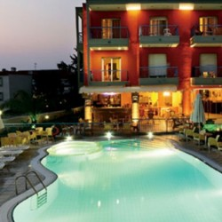 Summer Dream Hotel - Polichrono, Halkidiki