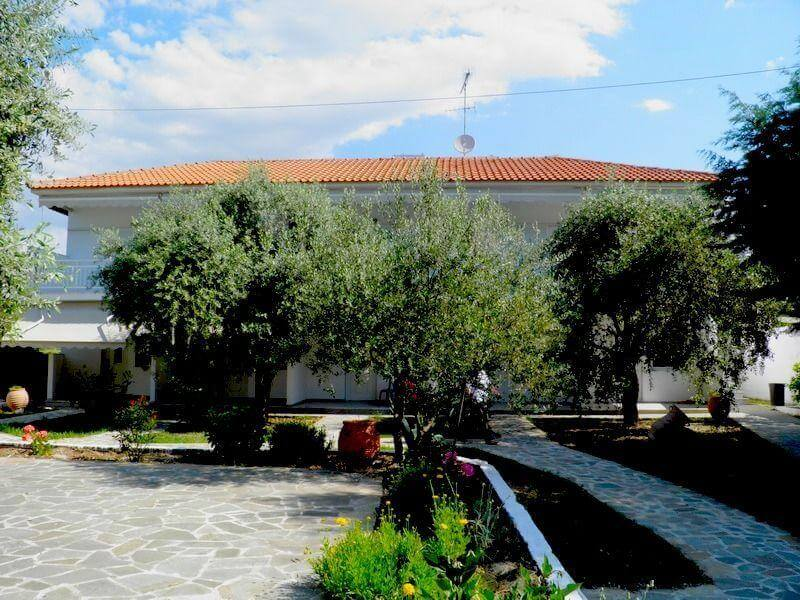 Asterias Studios - Astris, Thassos