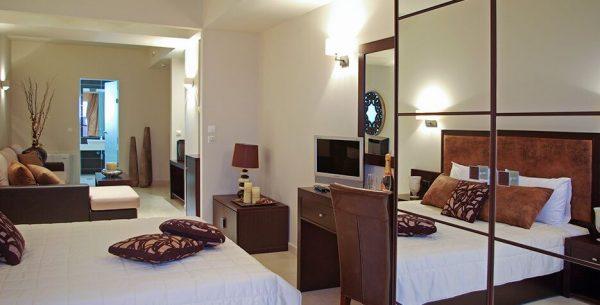 Hotel Aktaion - Paralia Katerini