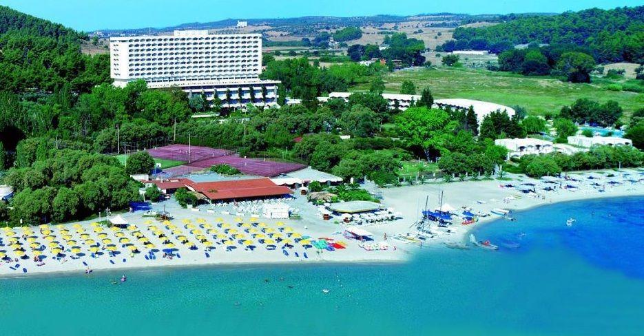 Hotel Athos Palace - Halkidiki