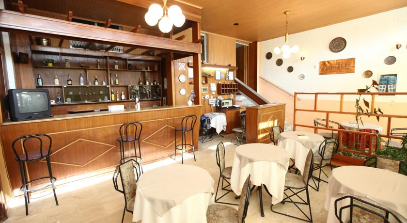 Hotel Europa - Prinos, Thassos