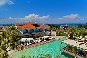 Hotel Flegra Palace - Halkidiki