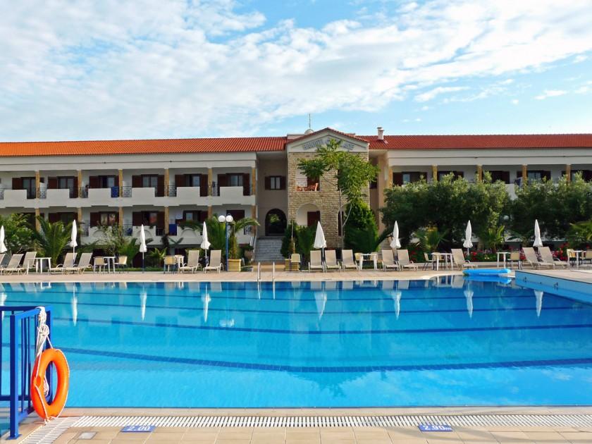 Hotel Hanioti Palace - Halkidiki