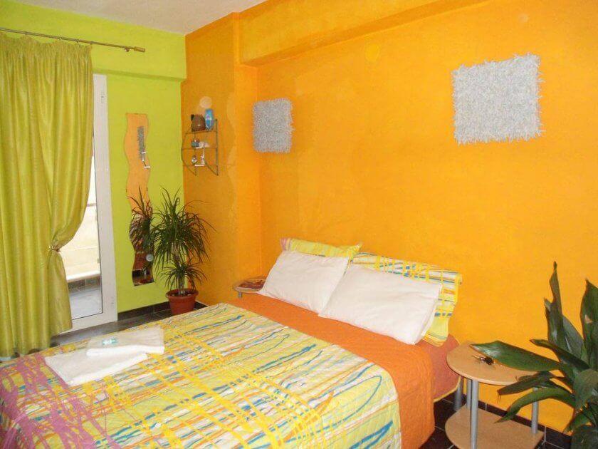 Hotel Lilalo - Paralia Katerini - camera