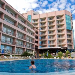 Hotel Lilia - Nisipurile de Aur