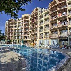 Hotel Luna - Nisipurile de Aur