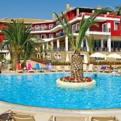 Hotel Mediterranean Princess Paralia Katerini