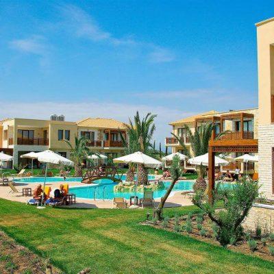 Hotel Mediterranean Village Paralia Katerini