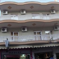 Hotel Oscar Paralia Katerini