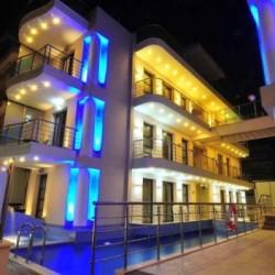 Hotel Panorama Inn Paralia Katerini