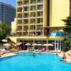 Hotel Shipka - Nisipurile de Aur