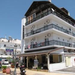 Nepheli Apartments & Studios Paralia Katerini