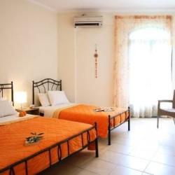 Anemolia Apartments - Vasiliki, Lefkada